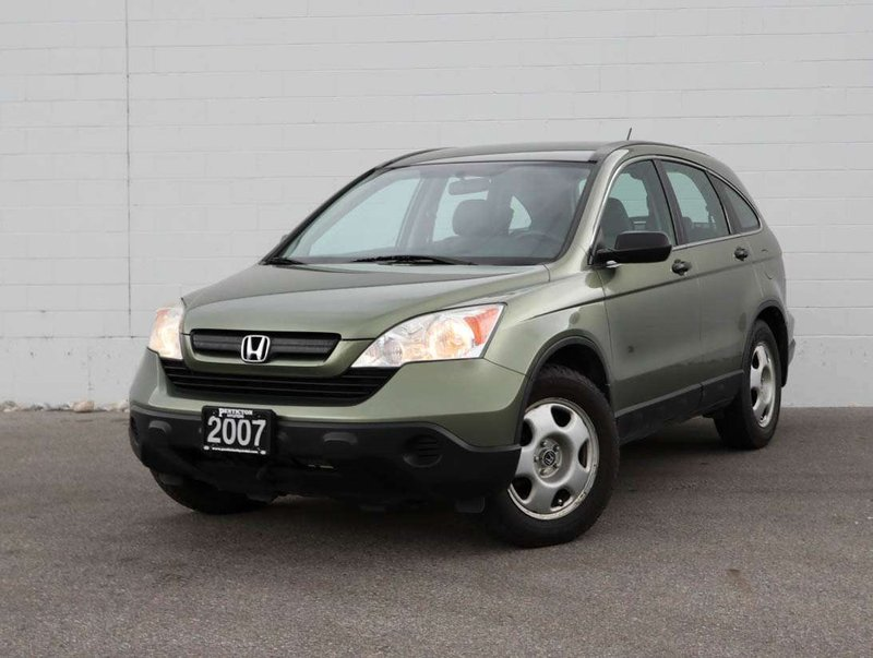 2007 Honda CR-V for sale in Penticton, British Columbia