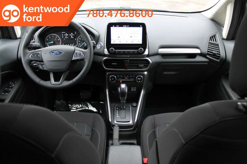 2019 Ford EcoSport for sale in Edmonton, Alberta