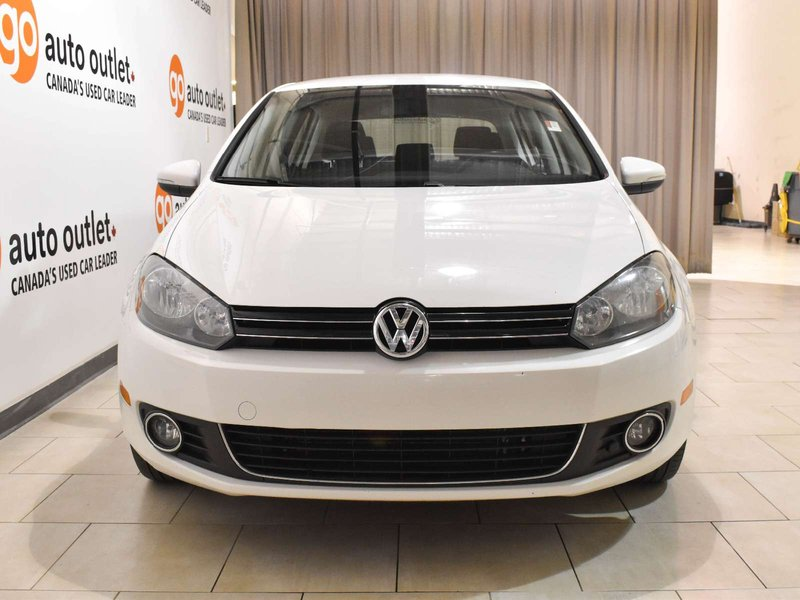 2013 Volkswagen Golf for sale in Edmonton, Alberta