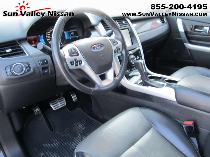 2013 Ford Edge for sale in Cranbrook, British Columbia