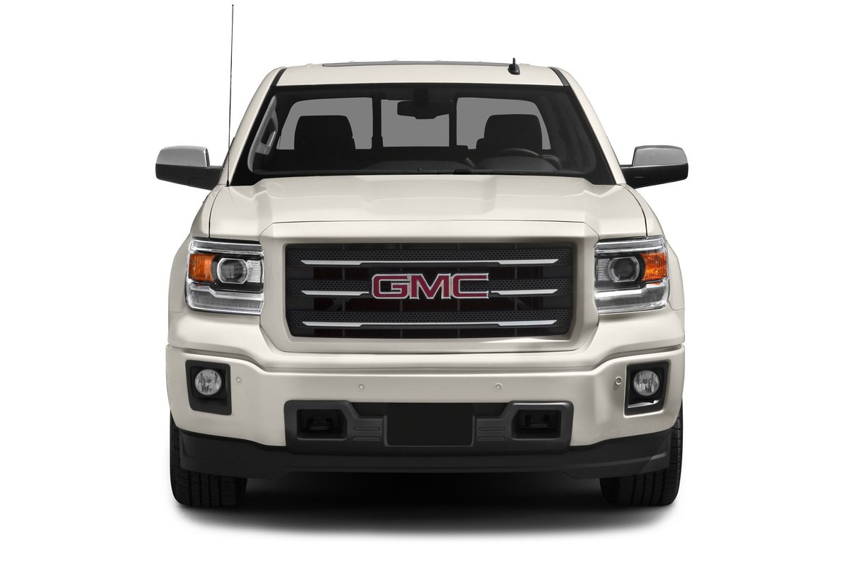 2014 GMC Sierra 1500 for sale in Victoria, British Columbia