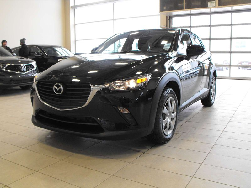 2018 Mazda CX-3 for sale in Red Deer, Alberta