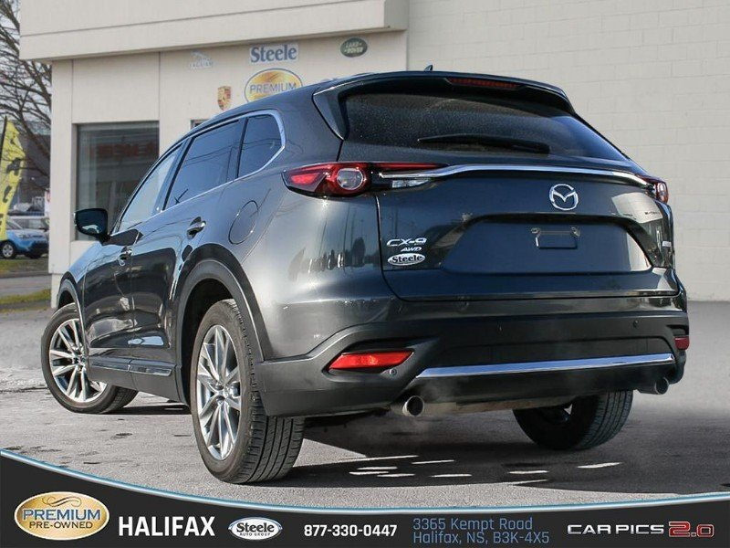2017 Mazda CX-9 for sale in Halifax, Nova Scotia