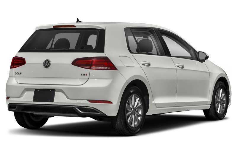 2018 Volkswagen Golf for sale in Thunder Bay, Ontario