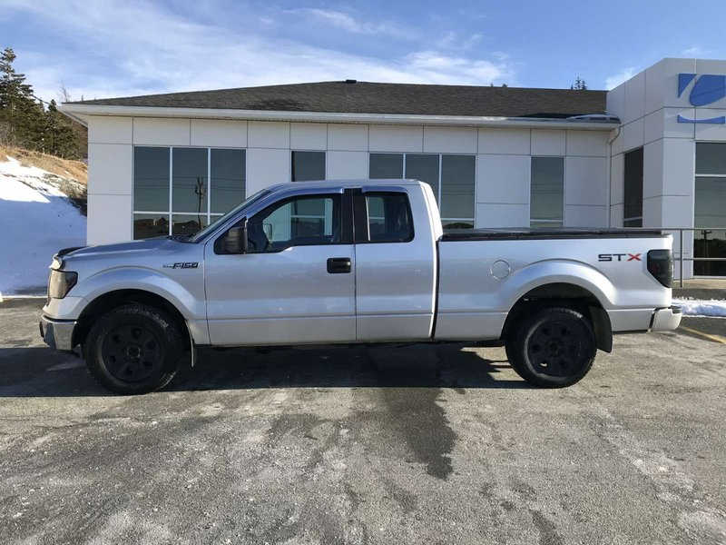 2012 Ford F-150 for sale in St. John's, Newfoundland and Labrador