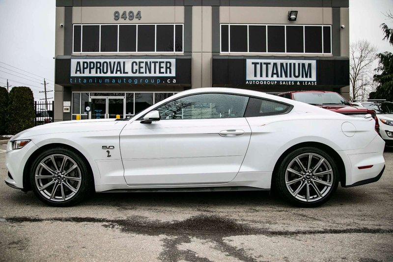 2017 Ford Mustang for sale in Langley, British Columbia