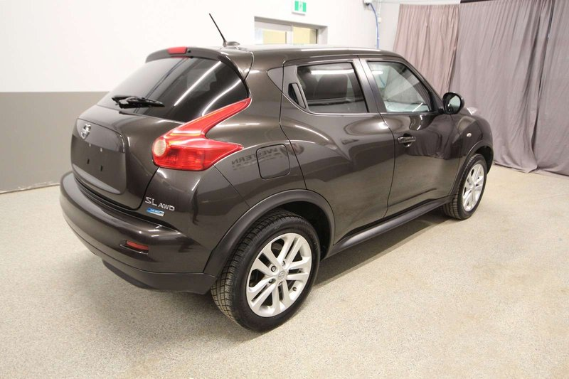 2013 Nissan JUKE for sale in Moose Jaw, Saskatchewan