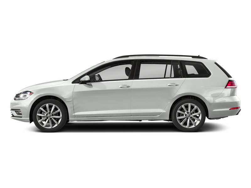 2018 Volkswagen Golf Sportwagen for sale in Coquitlam, British Columbia