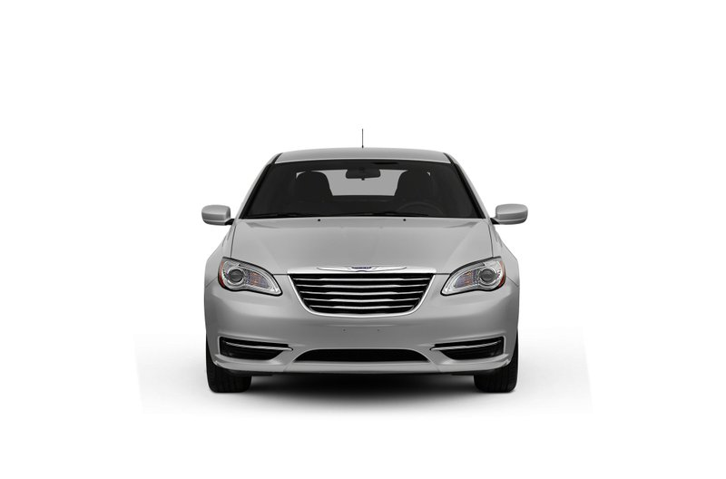 2012 Chrysler 200 for sale in Calgary, Alberta