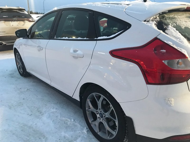 2014 Ford Focus for sale in Yellowknife, Northwest Territories