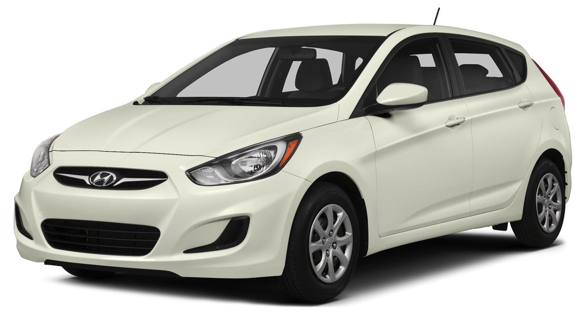 2014 Hyundai Accent for sale in Maple Ridge, British Columbia