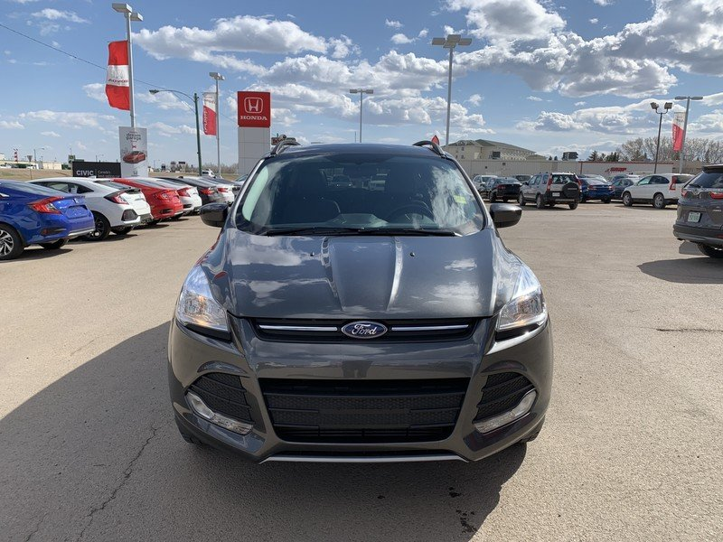 2015 Ford Escape for sale in Moose Jaw, Saskatchewan