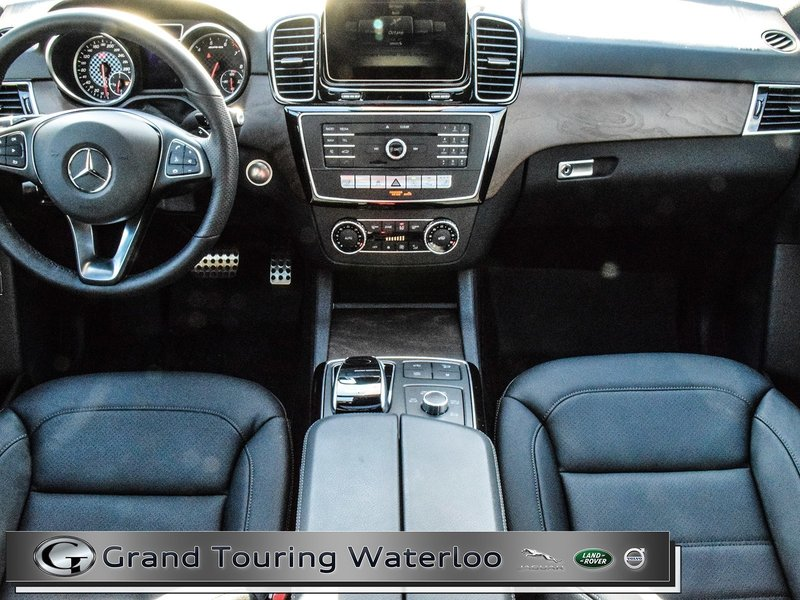 2018 Mercedes-Benz GLE for sale in Waterloo, Ontario