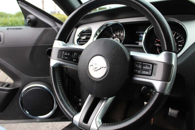 2014 Ford Mustang for sale in Langley, British Columbia