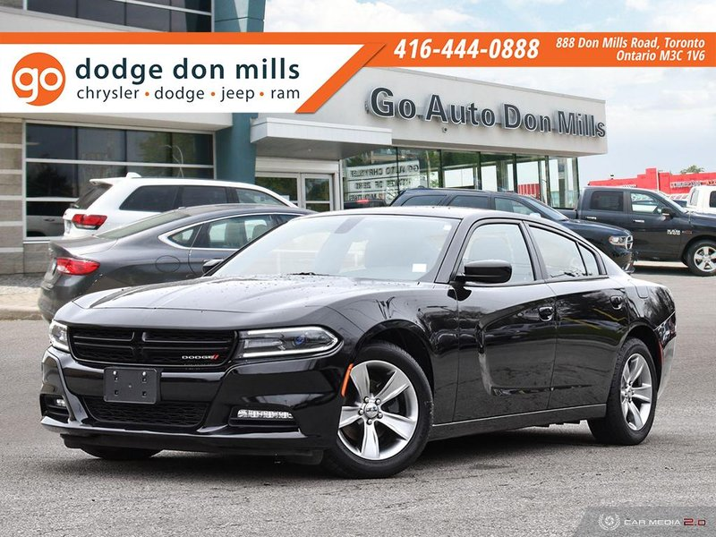 2015 Dodge Charger for sale in Mississauga, Ontario