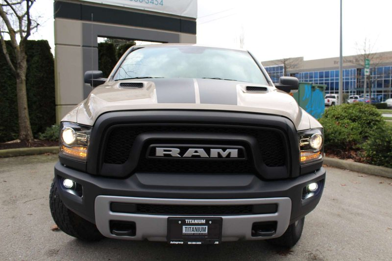 2017 Ram 1500 for sale in Langley, British Columbia