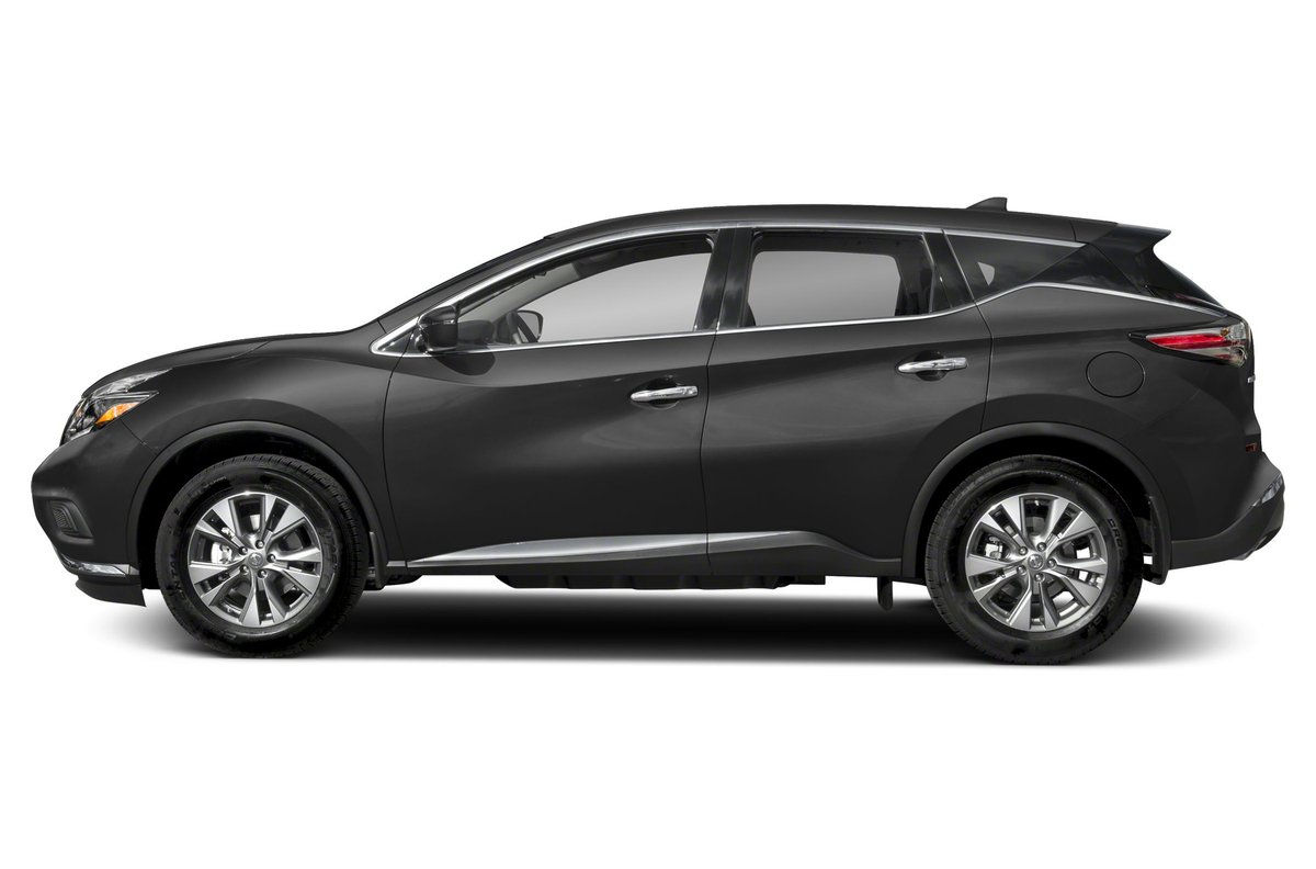 2018 Nissan Murano for sale in Westville, Nova Scotia