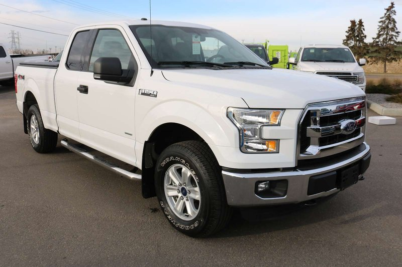 2016 Ford F-150 for sale in Edmonton, Alberta
