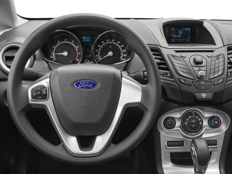 2015 Ford Fiesta for sale in Peace River, Alberta