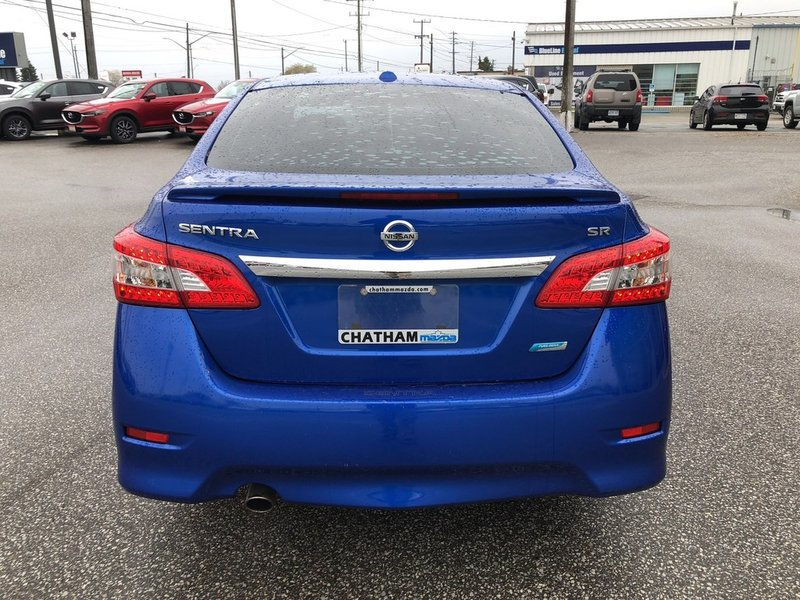 2013 Nissan Sentra for sale in Chatham, Ontario