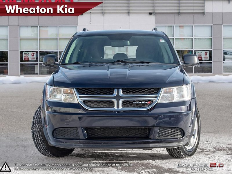 2011 Dodge Journey for sale in Regina, Saskatchewan