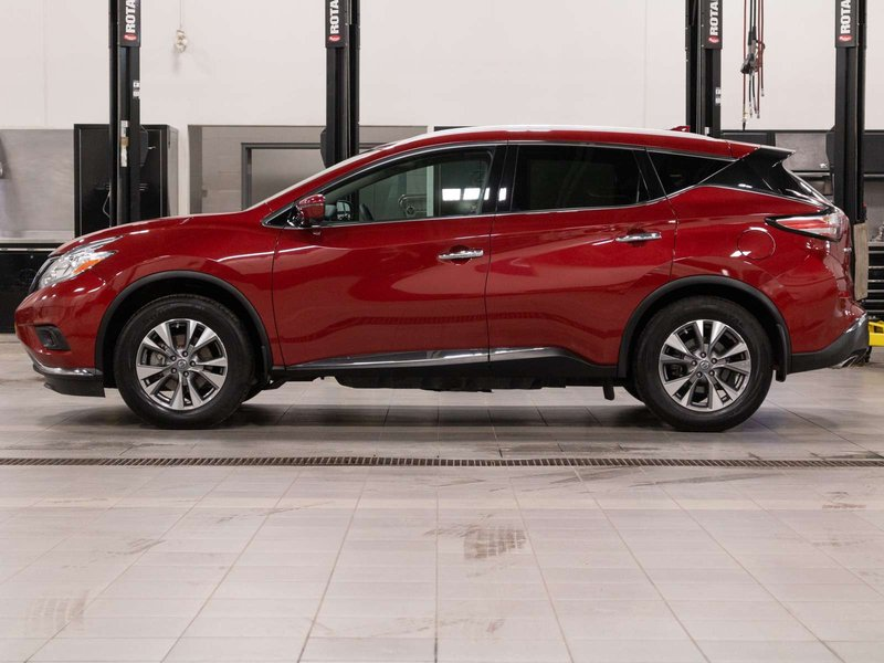 2017 Nissan Murano for sale in Kelowna, British Columbia