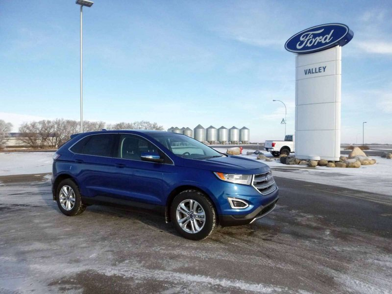 2018 Ford Edge for sale in Hague, Saskatchewan