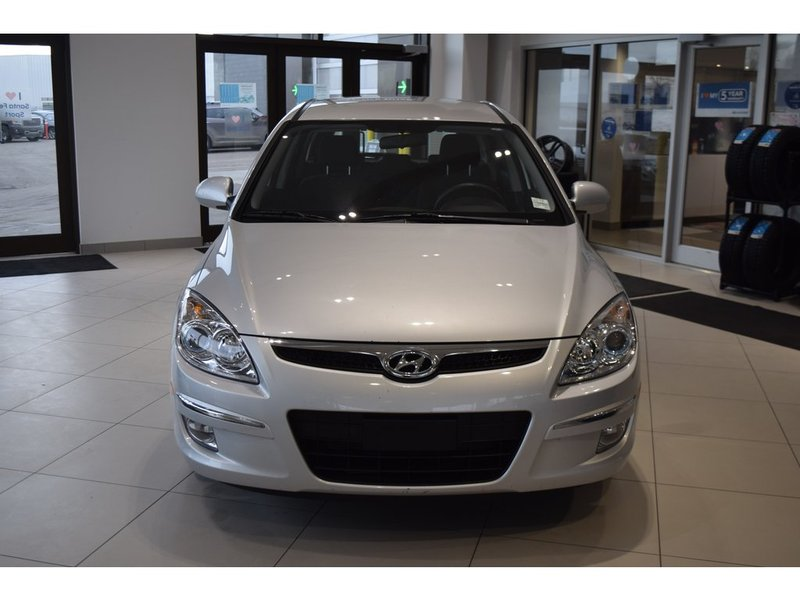 2009 Hyundai Elantra Touring for sale in Calgary, Alberta