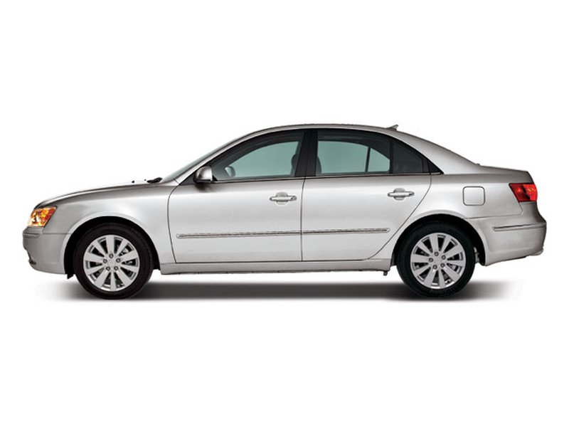 2009 Hyundai Sonata for sale in Vancouver, British Columbia