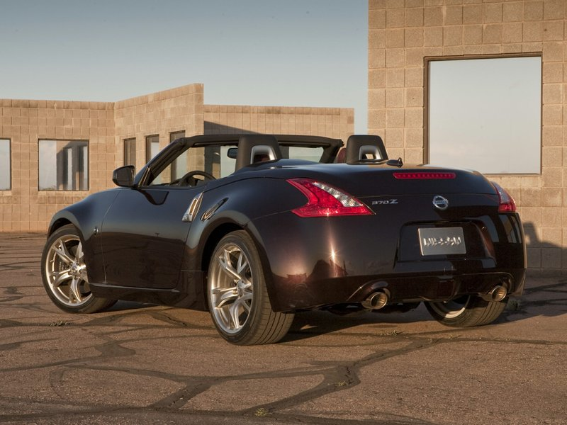 2012 Nissan 370Z for sale in Campbell River, British Columbia