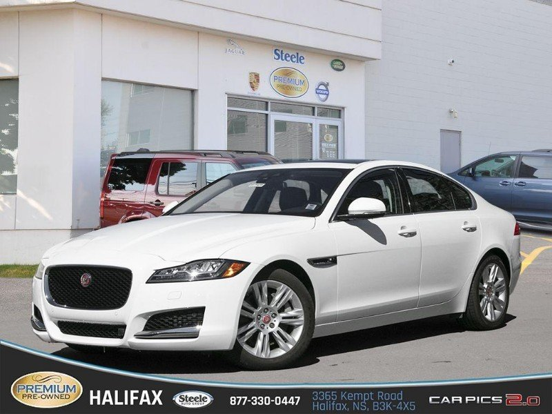 2017 Jaguar XF for sale in Halifax, Nova Scotia