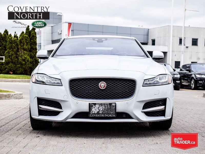 2016 Jaguar XF for sale in Woodbridge, Ontario