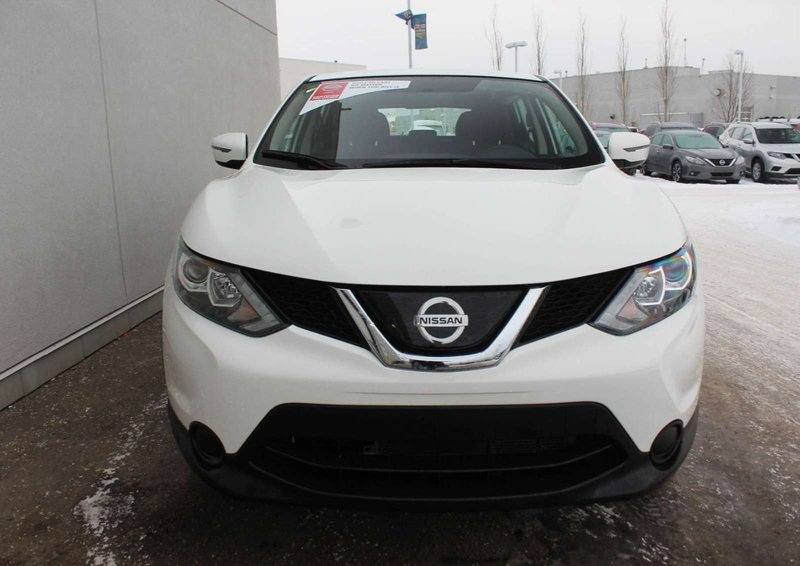 2018 Nissan Qashqai for sale in Edmonton, Alberta
