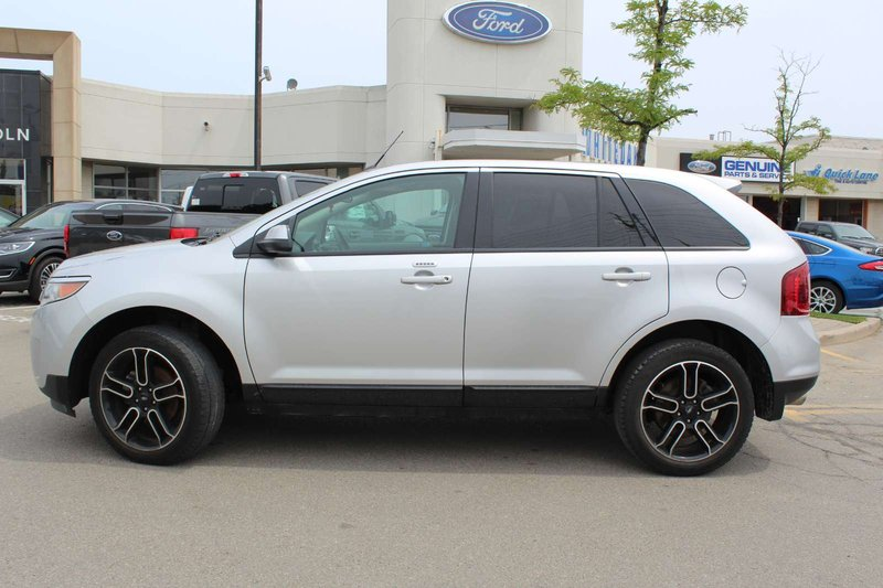 2014 Ford Edge for sale in Mississauga, Ontario