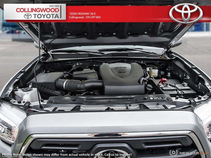 2019 Toyota Tacoma for sale in Collingwood, Ontario