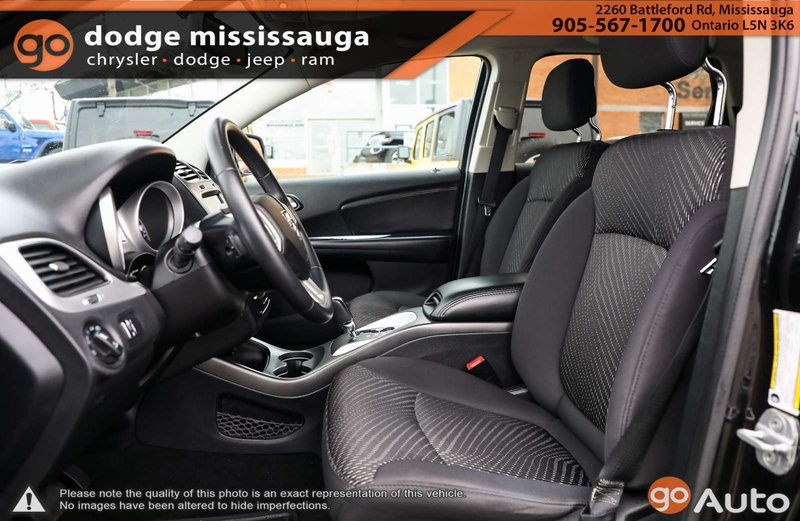 2013 Dodge Journey for sale in Mississauga, Ontario