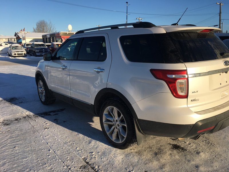 2014 Ford Explorer for sale in Hay River, Northwest Territories