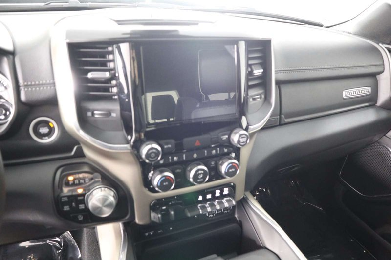2019 Ram 1500 for sale in Huntsville, Ontario