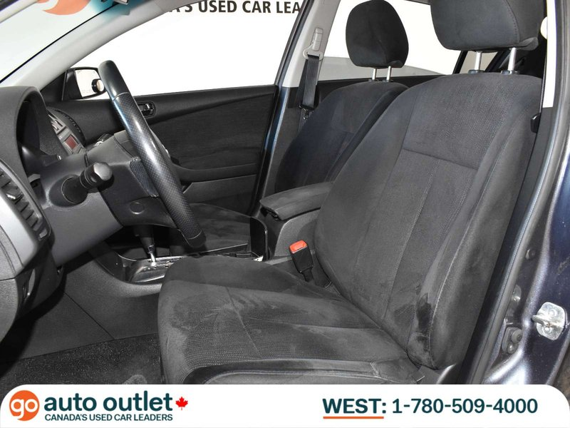 2011 Nissan Altima for sale in Edmonton, Alberta