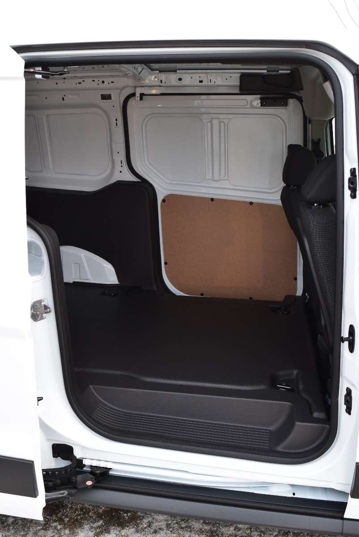 2018 Ford Transit Connect Van for sale in Peace River, Alberta