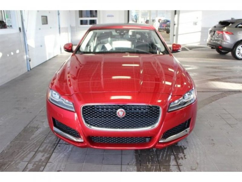 2017 Jaguar XF for sale in Calgary, Alberta