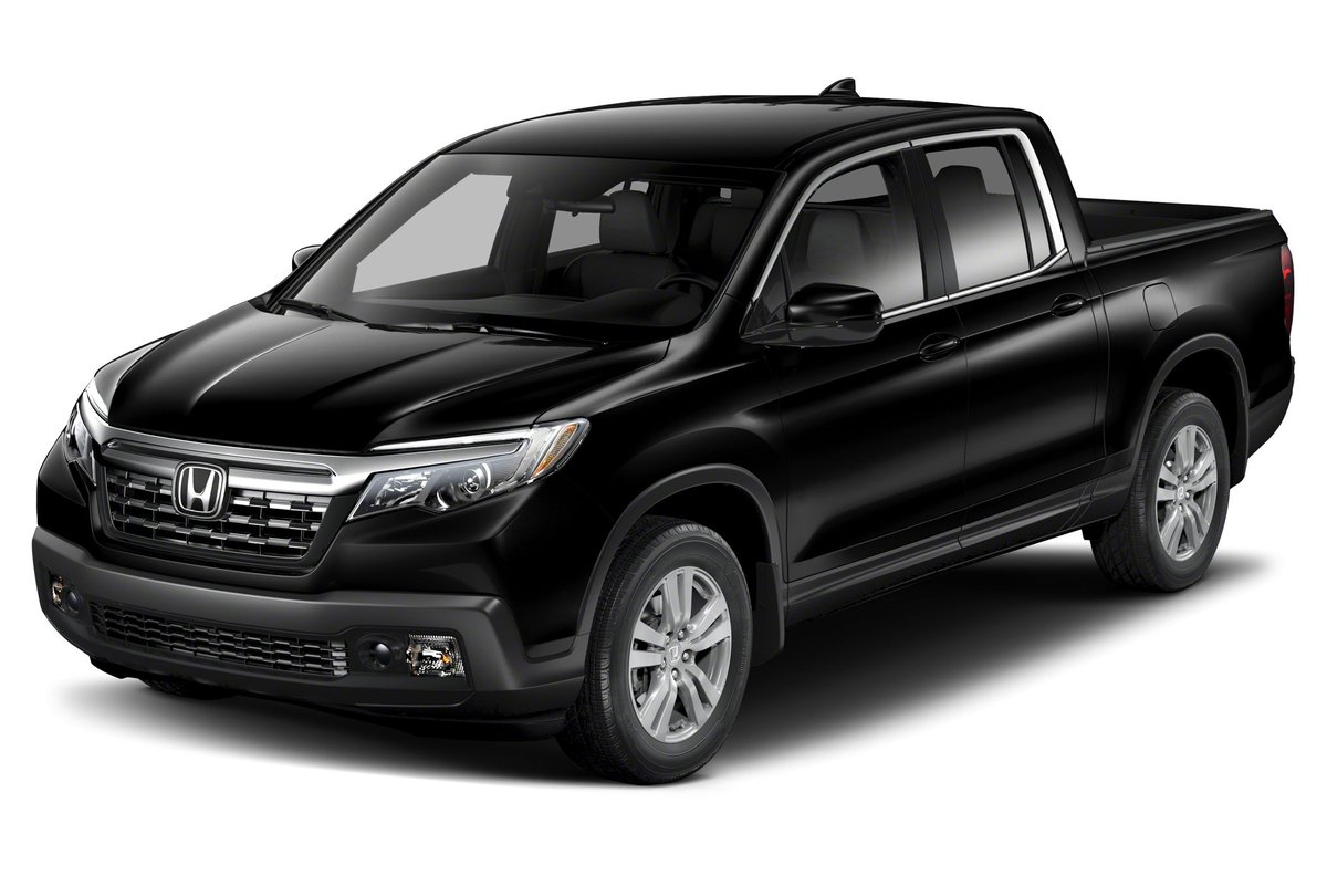 2018 Honda Ridgeline for sale in Campbell River, British Columbia