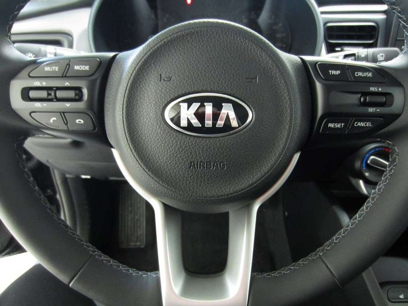 2018 Kia Rio 5-door for sale in Winnipeg, Manitoba