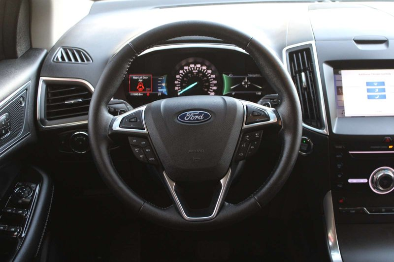 2019 Ford Edge for sale in Edmonton, Alberta