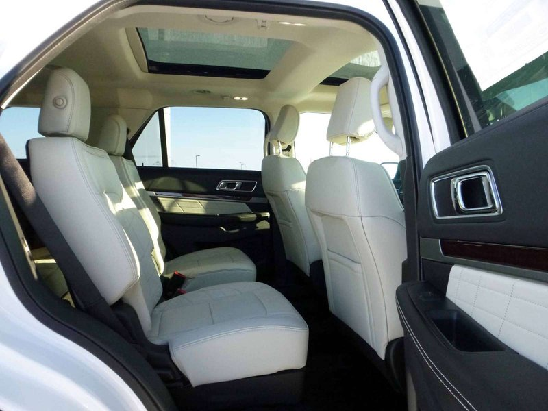 2019 Ford Explorer for sale in Hague, Saskatchewan