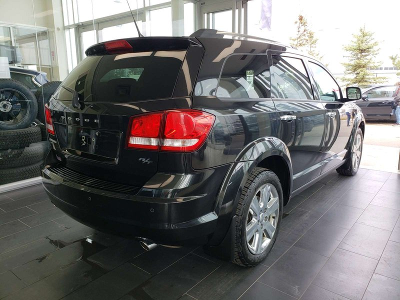 2011 Dodge Journey for sale in Edmonton, Alberta