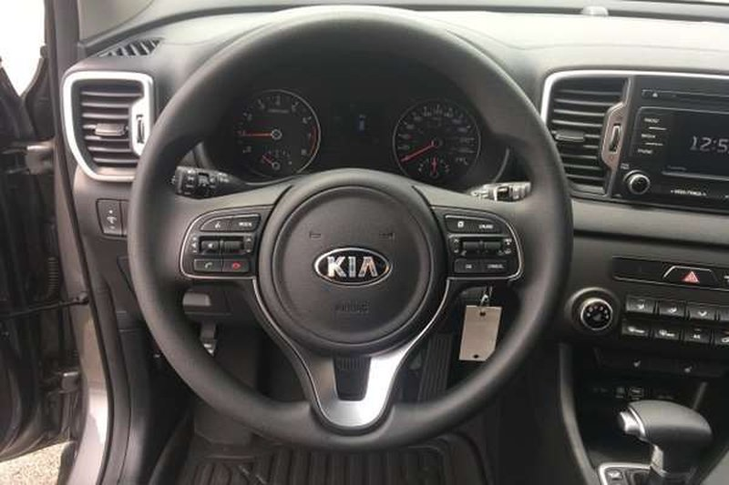 2019 Kia Sportage for sale in Chatham, Ontario