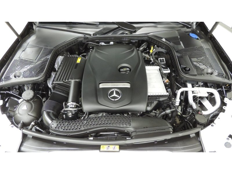 2018 Mercedes-Benz C-Class for sale in St-Nicolas, Quebec