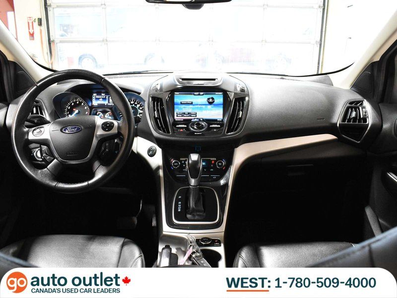 2013 Ford Escape for sale in Edmonton, Alberta