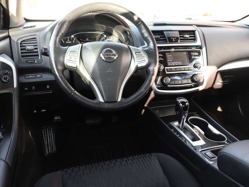 2018 Nissan Altima for sale in Vernon, British Columbia